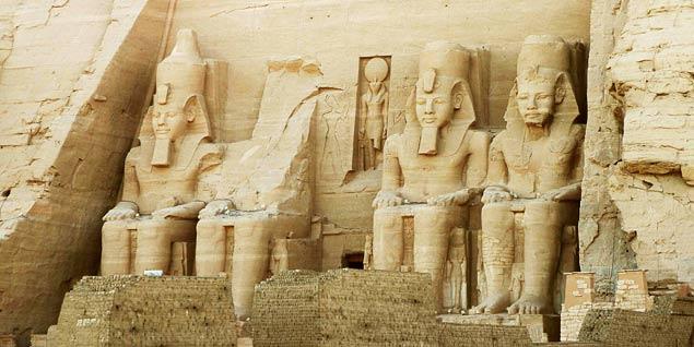 egyiptom találkozó helyén