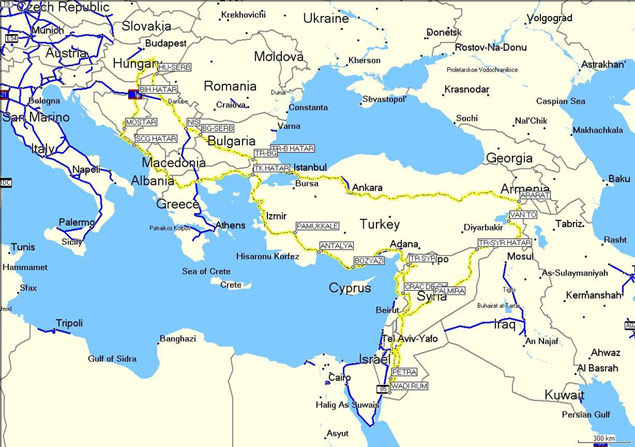 jordánia térkép Jordániában Sulyok Istvánnal | motorostura.hu jordánia térkép