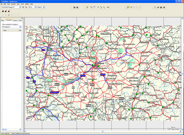 erdély útvonaltervező térkép Útvonaltervező programok | motorostura.hu erdély útvonaltervező térkép